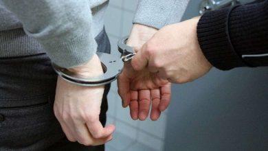 бабх-арест