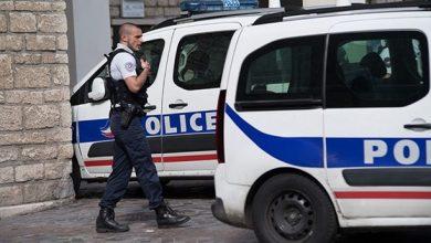 Marsilia-police