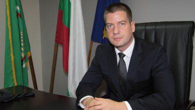 кмет Живко Тодоров