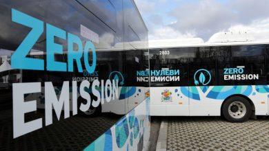електроавтобуси