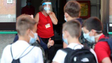 ученици-коронавирус